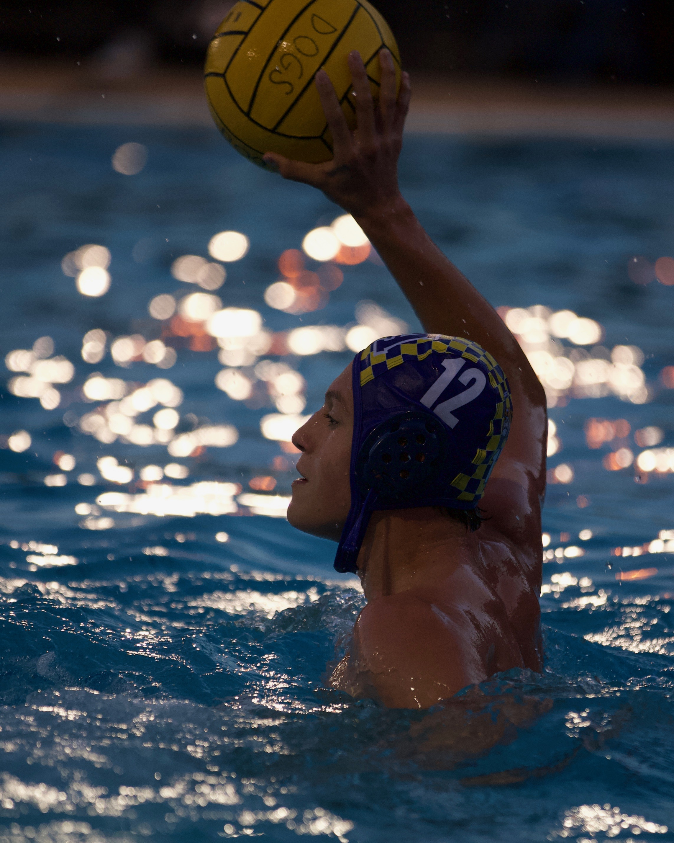__ 10-7-19 Alhambra Boy's Water Polo __0013