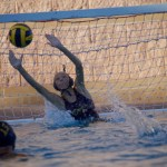 Alhambra Girls Water Polo vs Napa High School