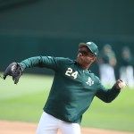 Rickey Henderson To Be Inducted Into Bay Area Sports HOF
