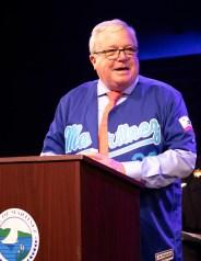 Mayor Rob Schroder