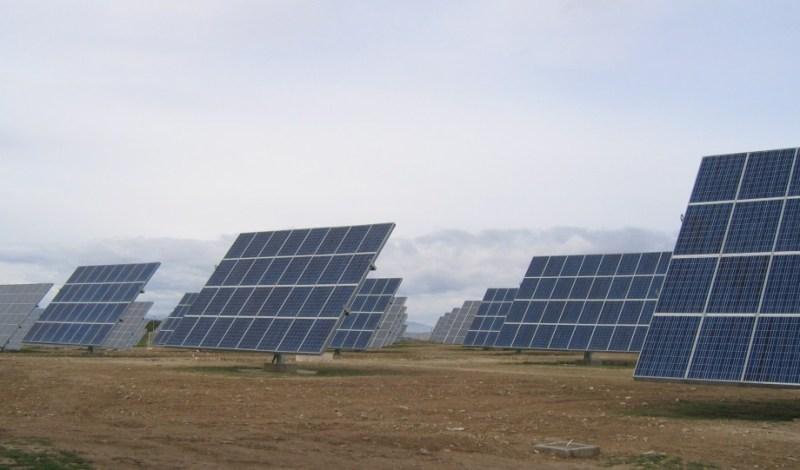 Huerto Solar