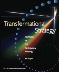 Transformational Strategy - cover