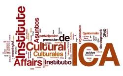ICAs Name of Organization