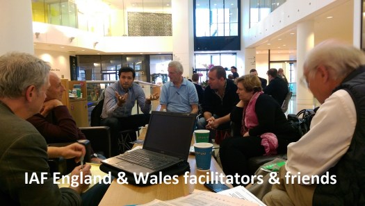 IAF England & Wales facilitators & friends 1000x565