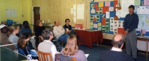 ICA:UK AGM, December 2000 at Wick Court Centre