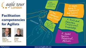 Facilitation Competencies for Agilists - Agile Tour London