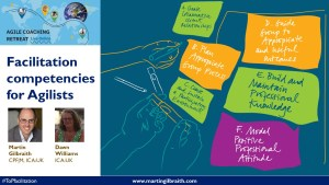 Facilitation Competencies for Agilists - Agile Coaching Retreat