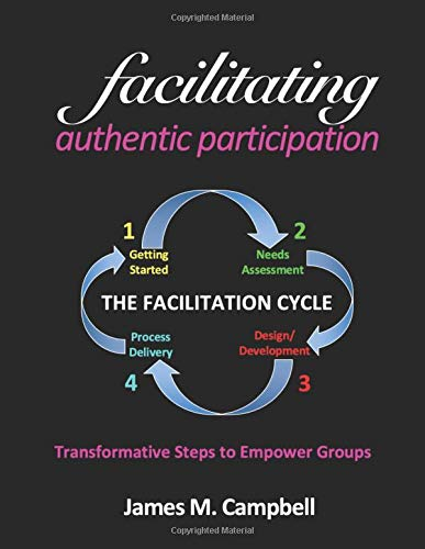 Facilitating Authentic Participation, James M. Campbell