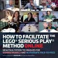 How to Facilitate the LEGO® Serious Play® Method Online, Sean Blair