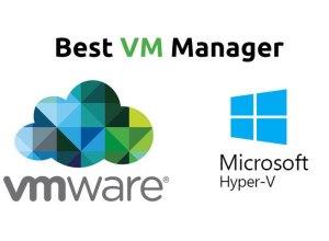 Hyper-V vs. VMware: Why Did We Choose Hyper-V