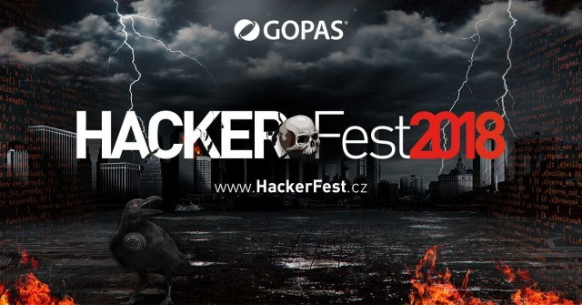 HackerFest 2018 and what we couldn´t fit into the lecture