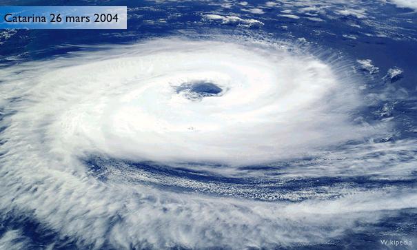 Catarina 2004