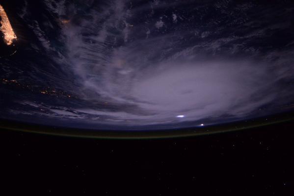 Orkanen Joaquin