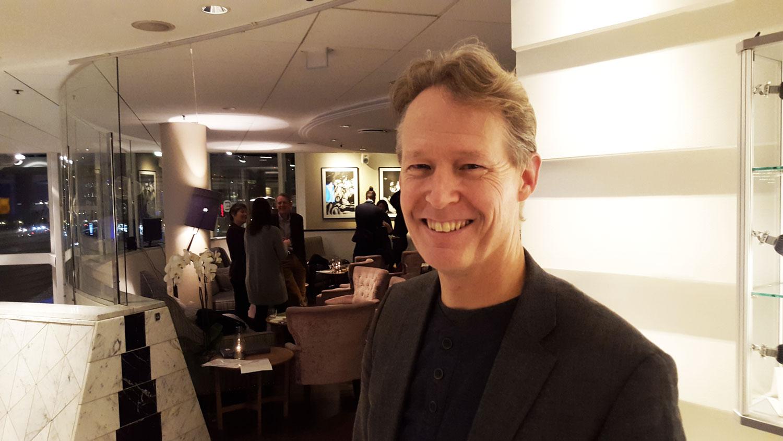 Alan AtKisson about the SDG