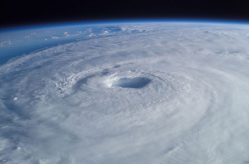 Tropisk, subtropisk eller extratropisk cyklon?