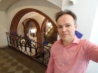Seminarium med EU Kommissionen på Lunds Universitet