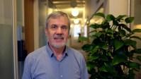 Will Steffen om Antropocen, återkopplingar mm
