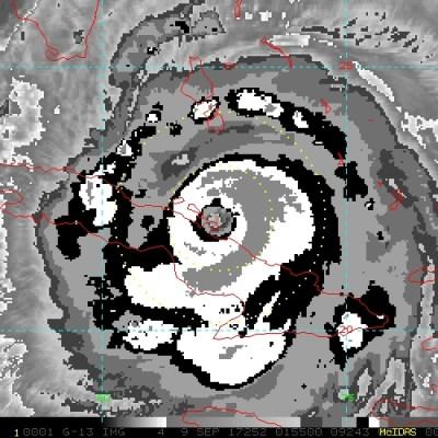 Harvey, Irma och sedan…?