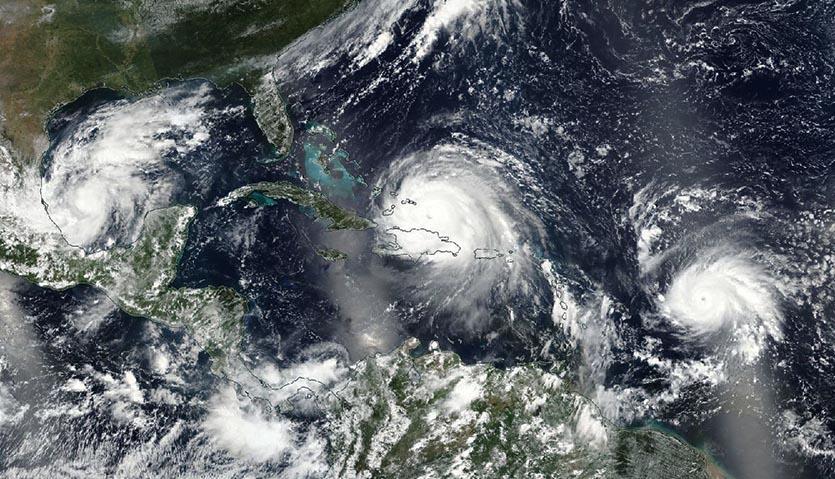 Irma, arma människor