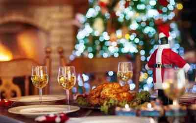 Sådan du holder du vægten i julen med Herbalife‼️