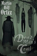 Dead Man's Trail, book cover