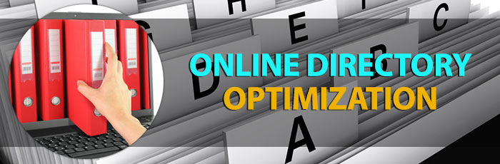 Does Online Directory Optimization Still Work?
