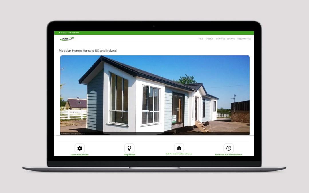 HSJ Modular Homes