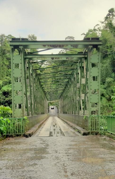 Grand Rivière, Martinica - cosa vedere, cosa visitare