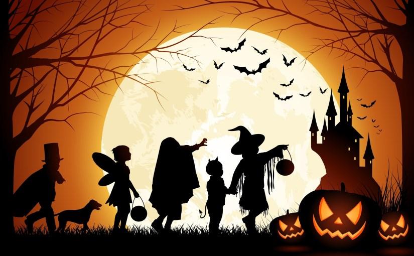 Taalweetjes: Halloween