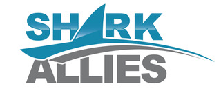 Logo for Shark Aliies