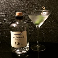 Review: Applewood Distillery Gin