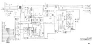 Super Pacman repair log | martinjonestechnology