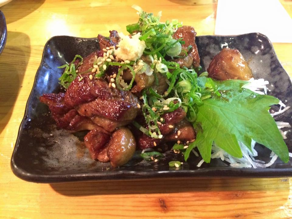 Chayamamchi_Maguroya_stir_fried_tuna