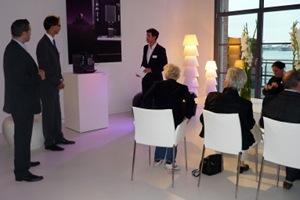 Siemens EQ.7 Plus Presentation - Hamburg