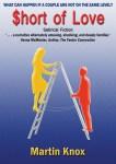 Shot of Love - novel by Martin Knox Satirical Fiction