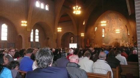 PaasmorgenMariakerk2014