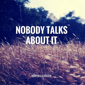 Album 'Nobody Talks About It'