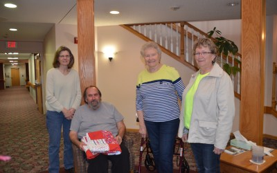MLC at Ridgeview Assisted Living