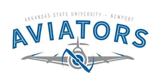 Arkansas State University – Newport Aviators Logo