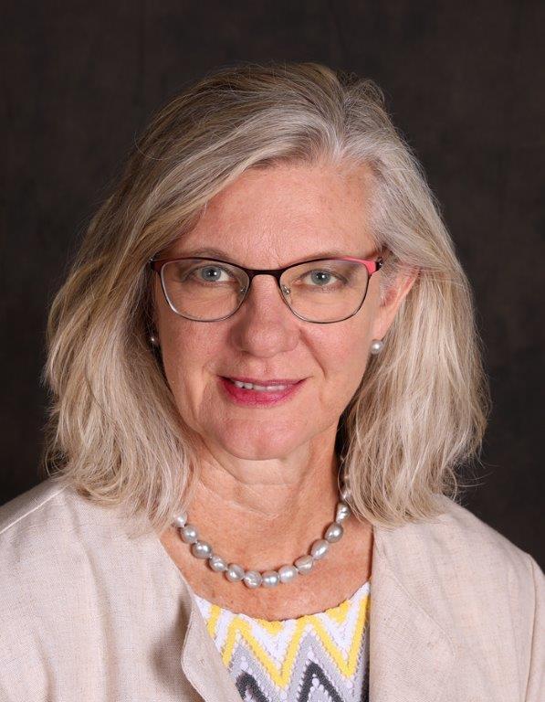 Alumni Council Member - Karen Ward