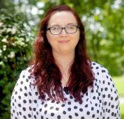 Alumni Council Member - Kyla Young, Class of 2017