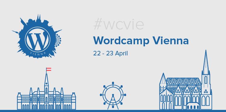 WordCamp Vienna 2017 im Rückblick