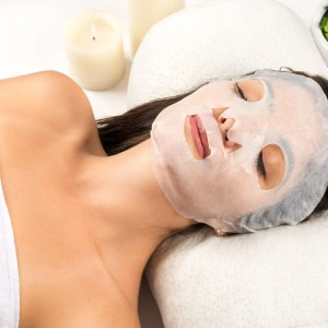 Pumpkin Enzyme Collagen Mask