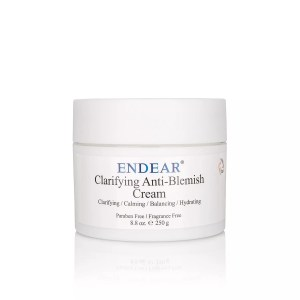 Clarifying Anti-Blemish & Anti-Acne Cream