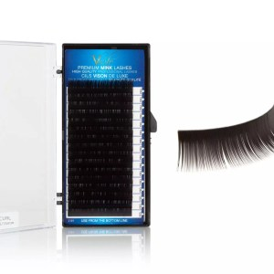 B Curl 0.15mm - Faux Mink Cruelty Free Lashes