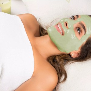 Green Tea Soft Mask