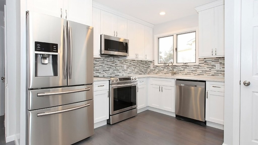 kitchen remodeling - Long Island