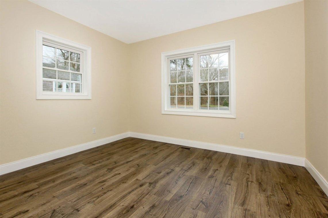 Flanders bedroom - after
