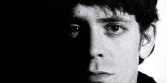 Lou Reed, l'angelo nero del rock © www.21secolo.it