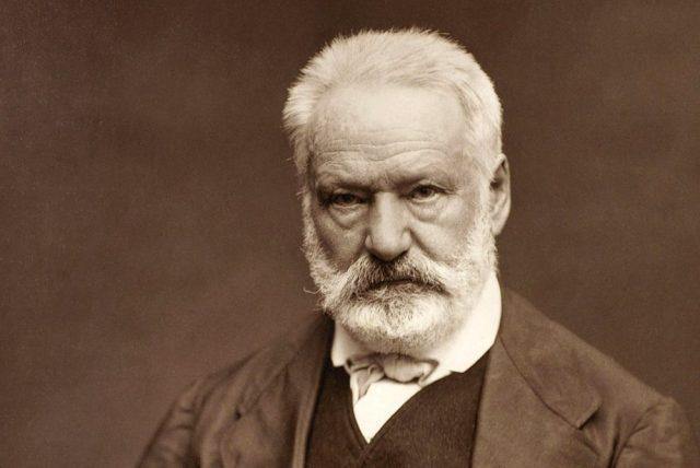 Victor Hugo, autore de I miserabili